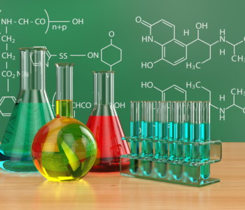IMPORT & DISTRIBUTION- Industrial Chemicals